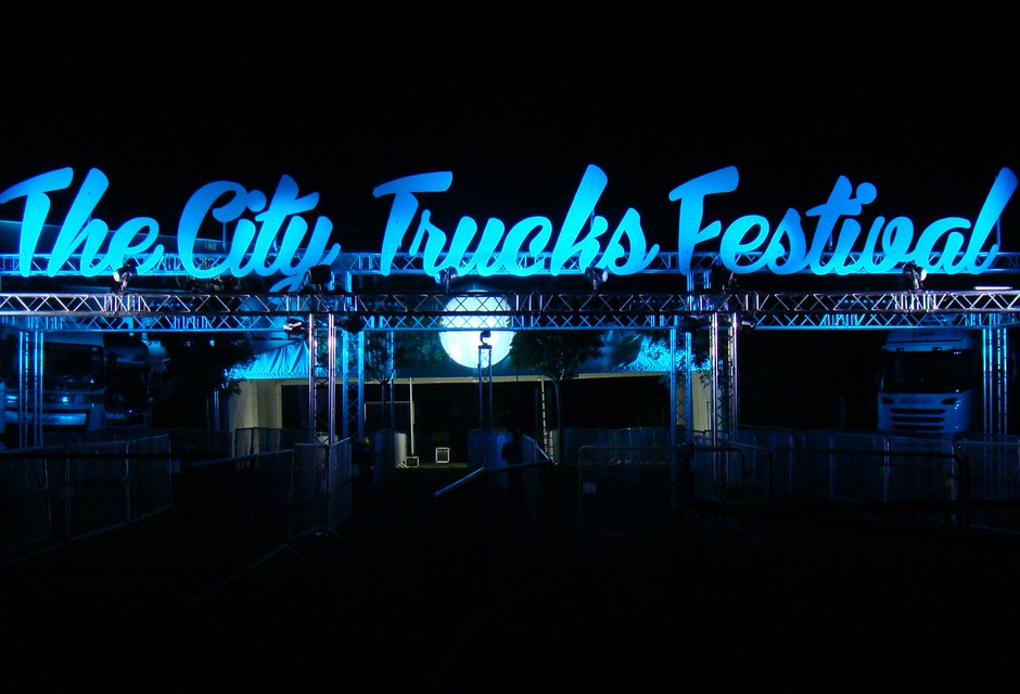 The City Trucks Festival - 1/2/3 septembre 2017